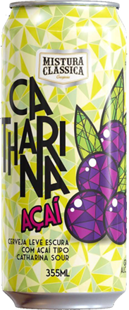 Catharina Açai