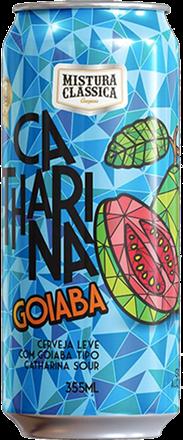 Catharina Goiaba