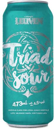 Triad Sour