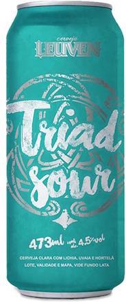 Triad Sour