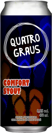 Comfort Stout