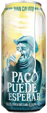 Paco Puede Esperar