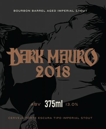 Dark Mauro
