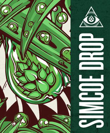 Simcoe Drop