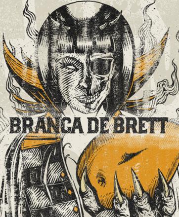 Branca de Brett