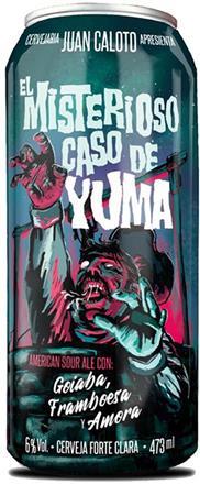 El Misterioso Caso de Yuma