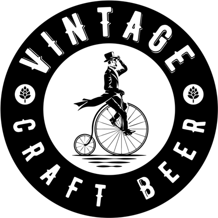 Vintage Craft Beer