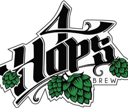 4Hops Brew