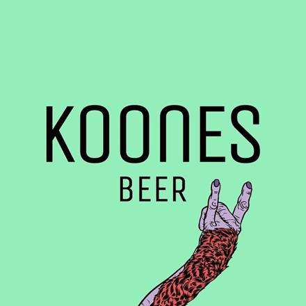 Koones Beer