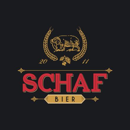 Schaf Bier