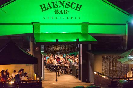 Haensch Bar