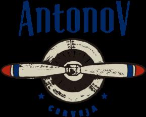 Cerveja Antonov