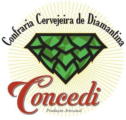 Confraria Cervejeira de Diamantina - Concedi