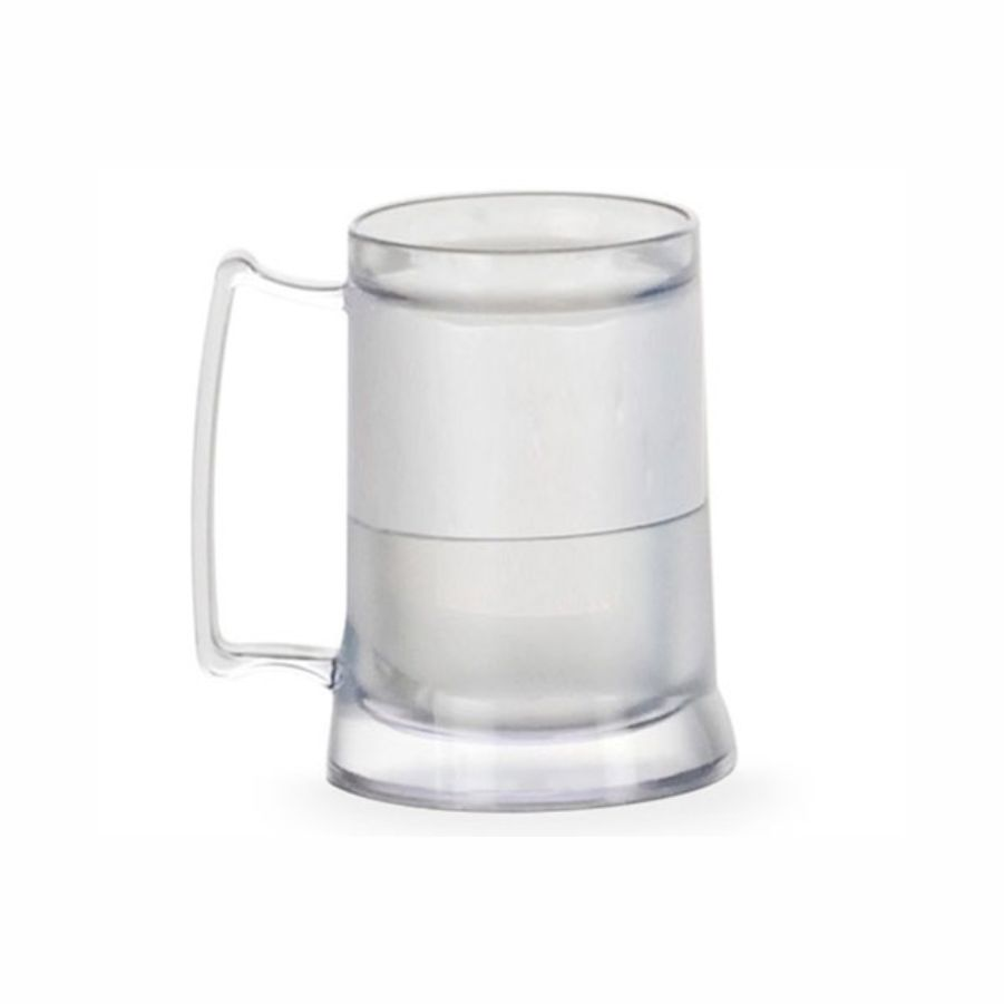 Caneca chopp com gel 300 ml