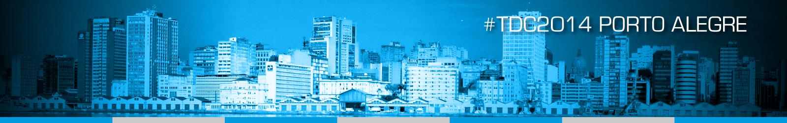 TDC2014 | Trilha Internet das Coisas