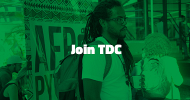 Join TDC