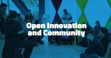 Open innovation & Community