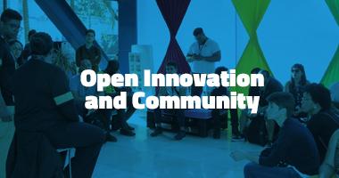 Innovación abierta y Comunidad