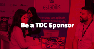 Be a TDC Sponsor