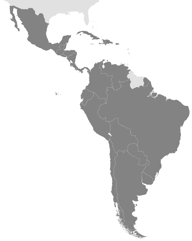 Latin America Expansion