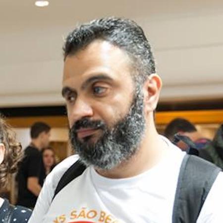 Alexandre Santos Costa