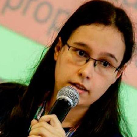 Hanneli Carolina Andreazzi Tavante