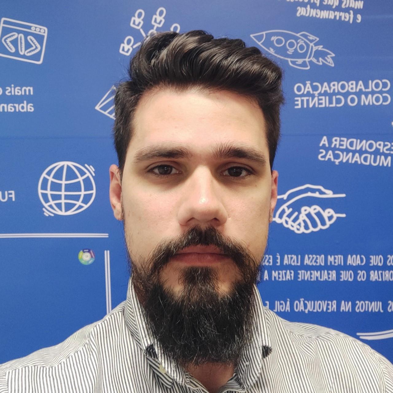 Bruno Ferreira dos Santos
