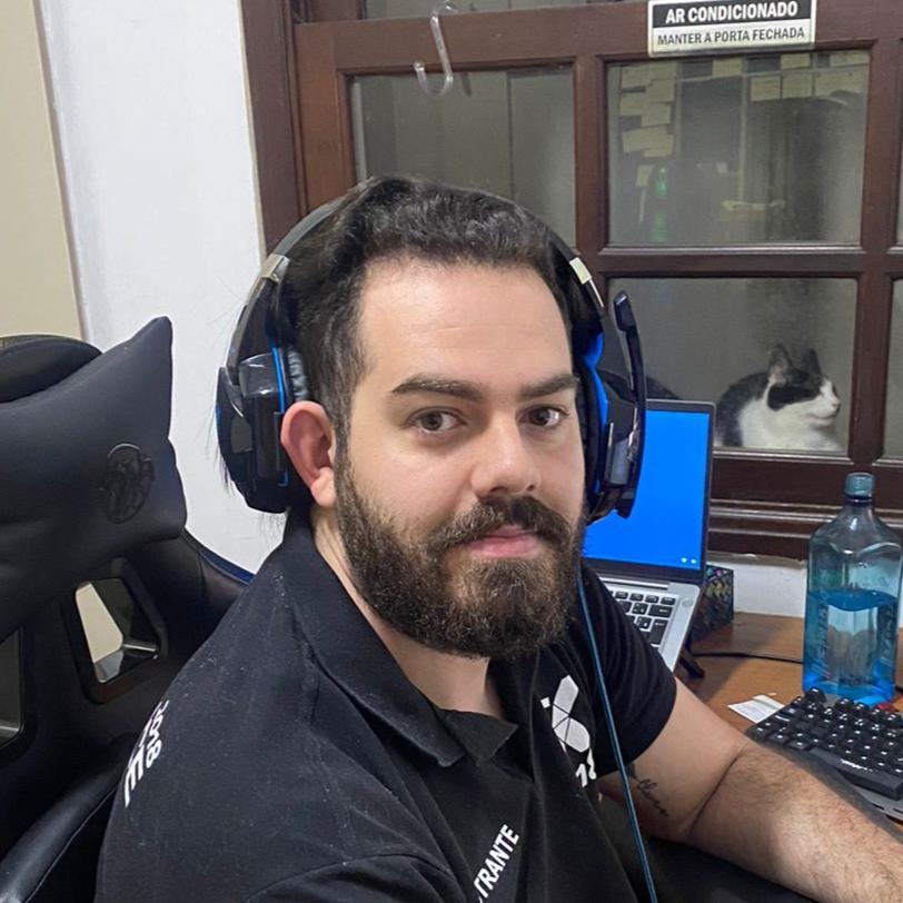 Rodolfo Colares