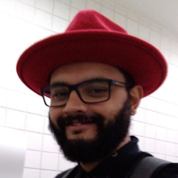 Pedro Henrique de Oliveira Silva