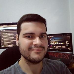 Douglas Nunes de Oliveira