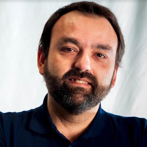 Mauricio Pinheiro