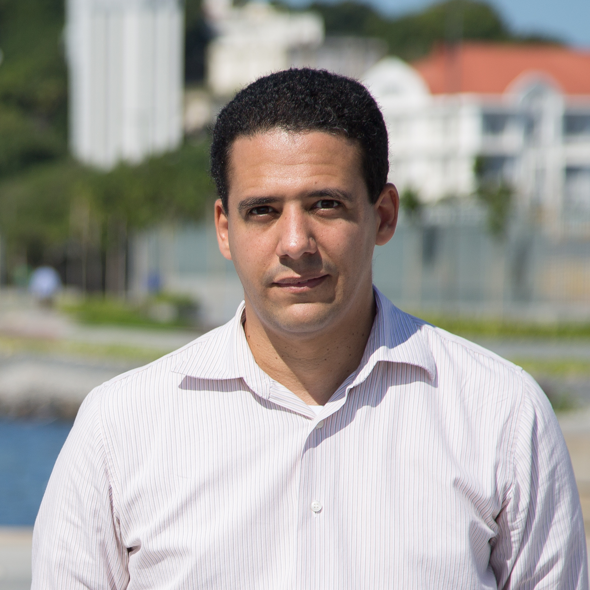 Ivo Frazão Nascimento