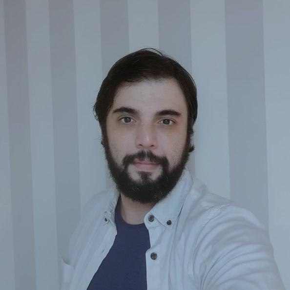 DANIEL CARVALHEIRO