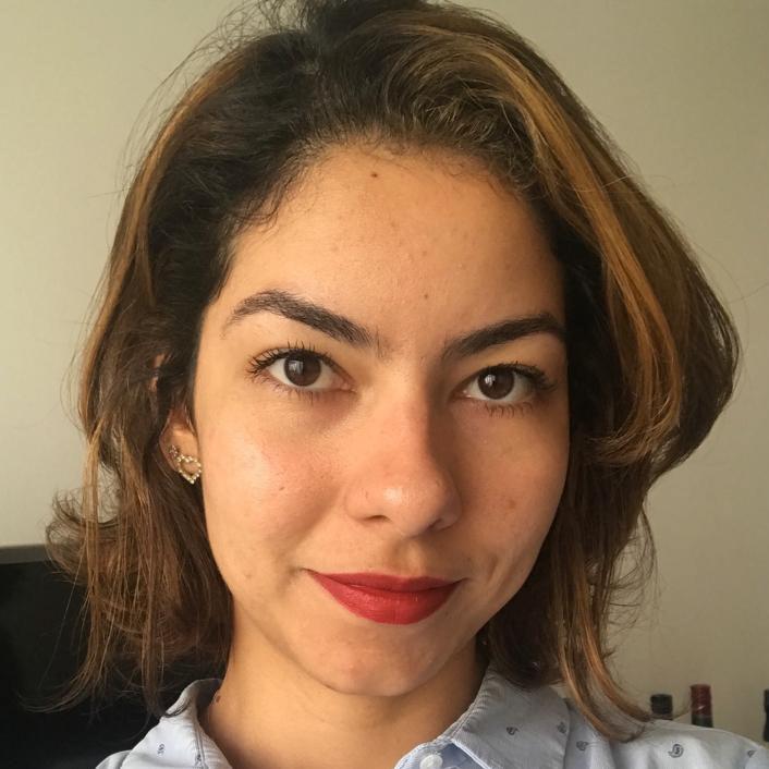 Gabriela dos Santos Corrêa