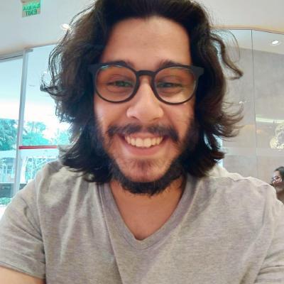 Gabriel Marcos