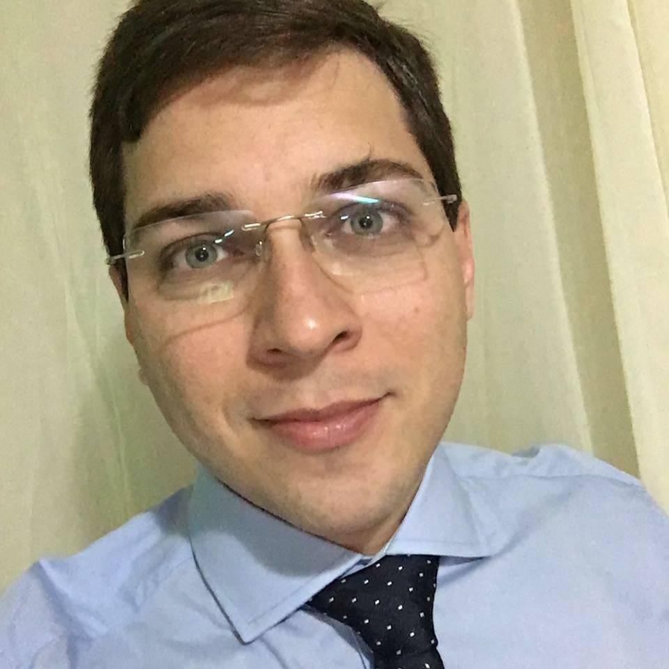 Eduardo Luiz Gomes