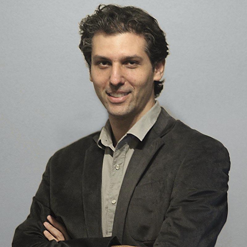 Sacha Kilinski