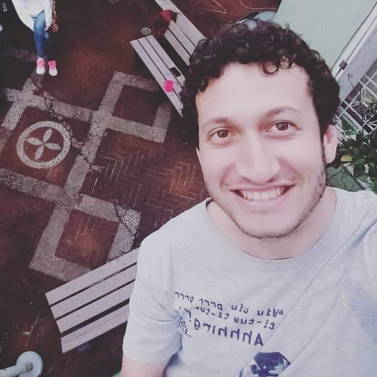 Ralf Lopes Simas