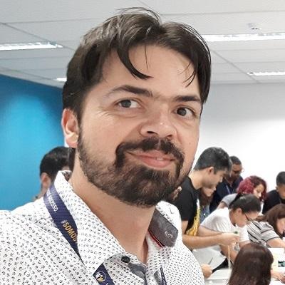 Alaim Alvarenga