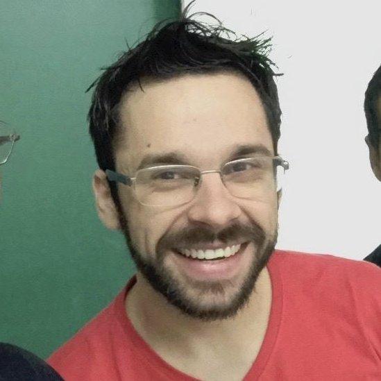 Alisson Gaspar Chiquitto