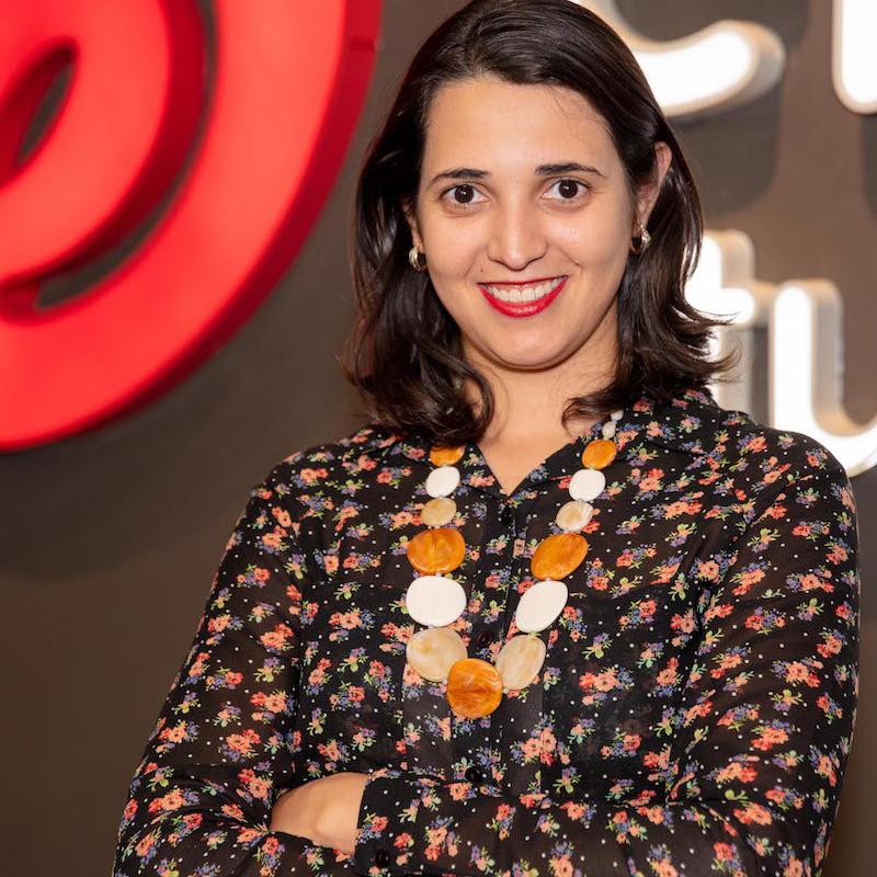 Poliana Pires