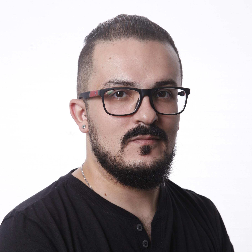 Carlos Rosembergue