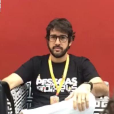 Felipe de Oliveira Barbalho