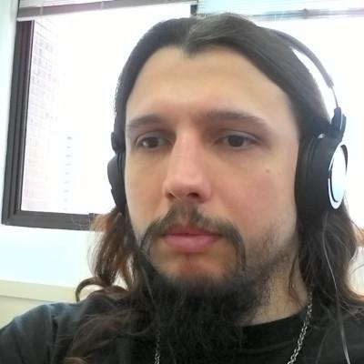 Danilo de Jesus da Silva Bellini
