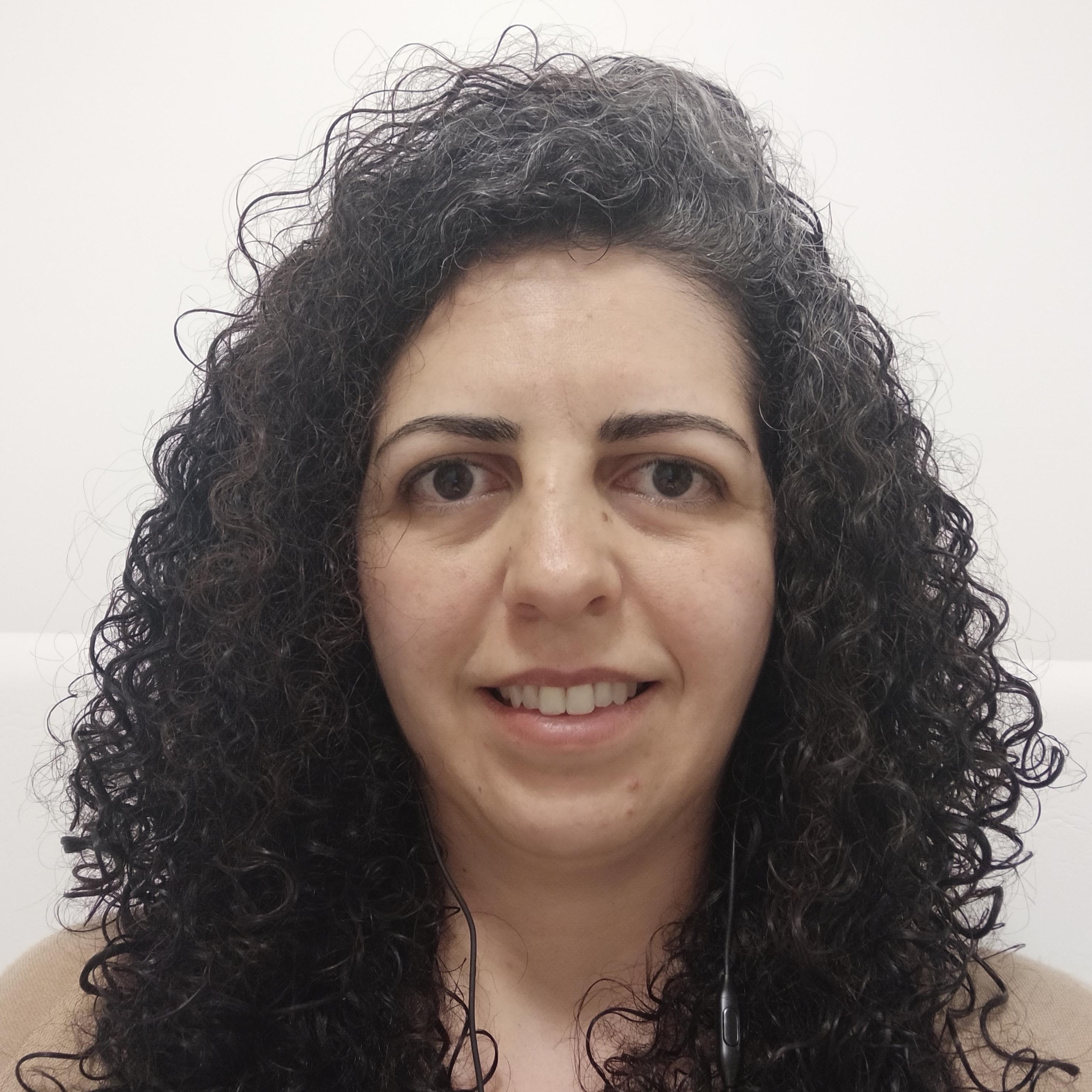 Juliana Mucci dos Santos