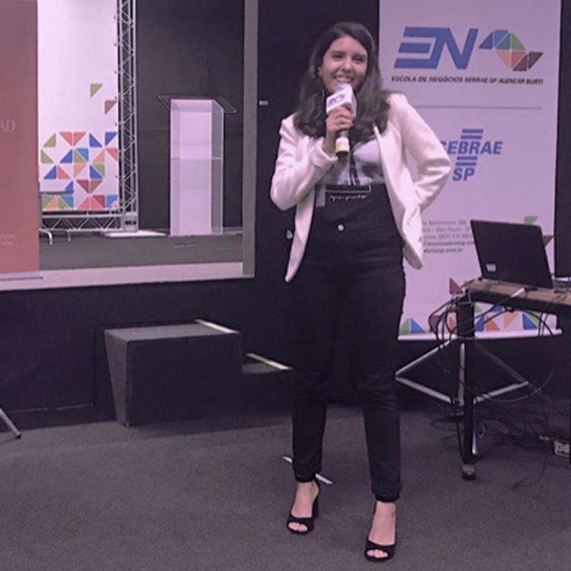 Gabriela Neiusa