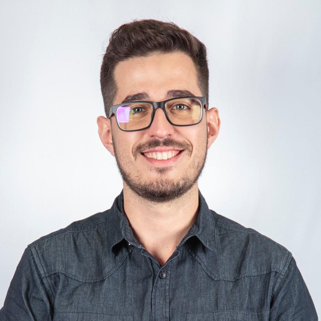 Victor Fragoso