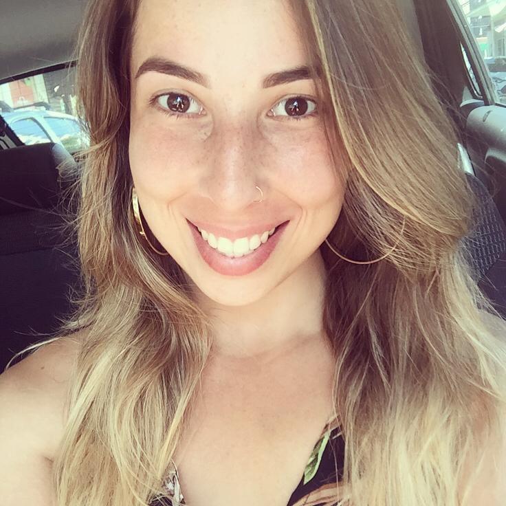 Alyssandra Luiza Ruggiero