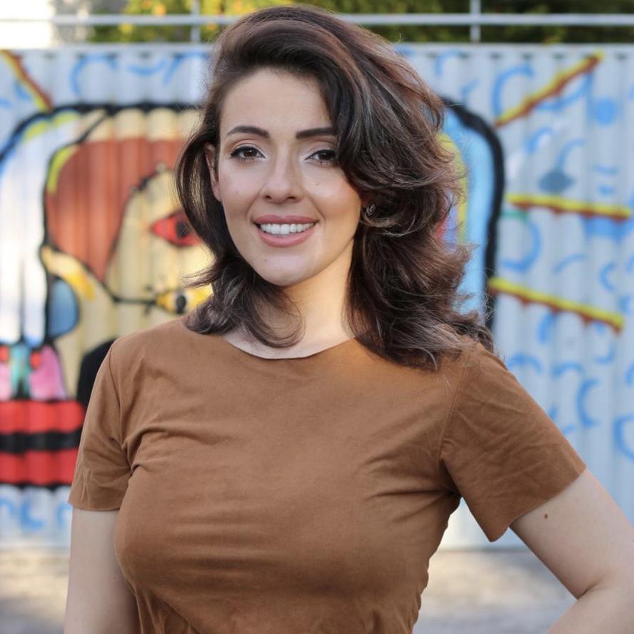 Vanessa Genaro