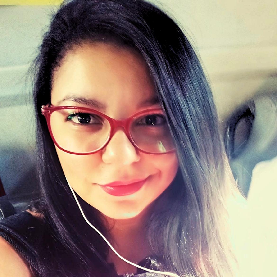 Ana Ludmila de Oliveira